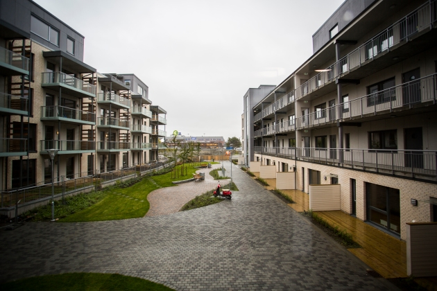 Foto: Pål Rune Lien/REINERTSEN
